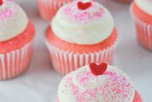 Pastry: Cupcakes