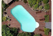 Schwimmbecken / Pool