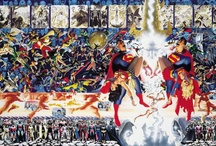 Comic Books!!!! / by Charles Vale