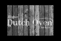 Cast Iron / Dutch Oven