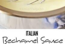 best bachmel sauce