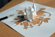 Paper Craft / by Kit Umscheid