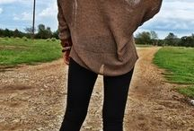 Chic farm fashion