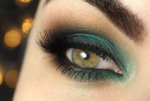 Wow! / Makeups