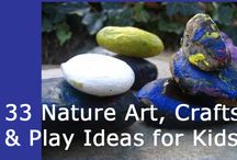 Education | Nature Crafts&Activities