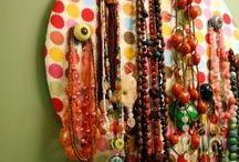 rangements accessoire / bijoux