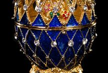 Faberge Artifacts...