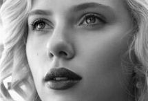 ❤SCARLETT JOHANSSON❤ / Scarlett Ingrid Johansson (; born November 22, 1984) is an American actress and singer. She was among the world's highest-paid actresses from 2014 to 2016, has made multiple appearances in the Forbes Celebrity 100, and has a star on the Hollywood Walk of Fame. Born and raised in Manhattan, New York City, she aspired to be an actress from a young age, and first appeared on stage in an Off-Broadway play as a child. Johansson made her film debut in the fantasy comedy North (1994)
