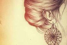 Bilder/ Zeichnungen