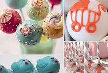cake POPS / by Melissa Kahn