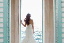 WEDDING PALLETTE  |  Tiffany Blue