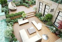 Teras dekorasyonu / Dört mevsim kullanabileceğiniz teraslar için dekorasyon fikirleri. Sizde teras dekorasyonu yaparak mevcut yaşam alanınızı daha yaşanabilir bir alana çevirebilirsiniz.
