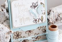 Stampin' Up! - Mother's Day cards