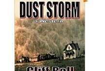 Dust Storm: a Western short story / In this western short story, 15 years after the Civil War, Matt comes through Tucson, where he stops at the local Cafe, meets a woman he instantly falls in love with, only for her father to order him to leave town. He doesn't, the daughter ends up kidnapped by Bandidos, and Matt and the father have to lay aside their differences to rescue the daughter. Can they? Find out what happens.