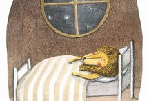 Illustration - Children Books