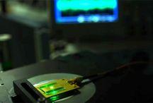 محققان دانشگاه هاروارد موفق به ساخت کوچکترین گیرنده رادیویی شدند