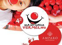 Amparo Maternal | Branding | Eventos