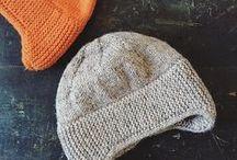 berretti knit