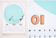 kalendábr tipíčky