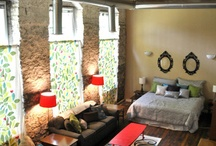 Studio Apartments / by Stephanie Farmer