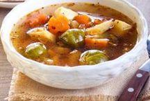 pikant soup