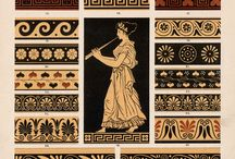 Grieken / Greek art and culture