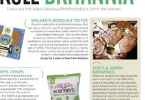Tarte & Berry Press / Tarte & Berry make the headlines!