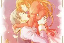 Romeo x Julliet