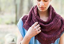 Shawls & Wraps / Hand-knitted shawls and wraps. Вязаные шали и накидки.