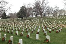 2015 Escort To Arlington / WreathsAcrossAmerica.org and the mission to Remember, Honor, and Teach