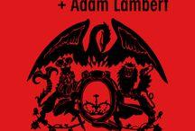 Queen + Adam Lambert 2016