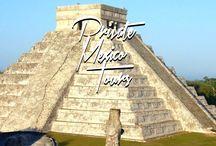 Luxury Travel Mexico