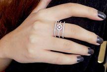 Diamonds / by Li-LA-LO Jewels