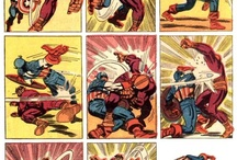 Silver age Comics / Comics