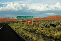 Places Kane County Utah