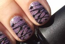 Nail Ideas / by Jeannette Lucas