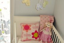 Baby Nurseries / Beautiful images from the most precious of rooms.