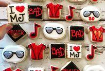 I love Michael Jackson