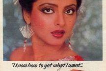 Indian vintage ads