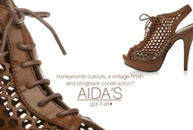 SHOES  / by Tina Swithin