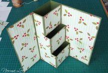Cards - Fun, Fancy Folds