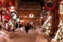 Navidad por el mundo