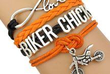 Biker Chick Running Costume Ideas