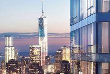 New York - pf illustrasjon