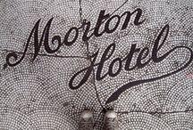 05 Typography / by Ashley Norton