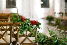 INDOOR GARDEN weddings