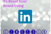 Social media marketing / by Stacy Estes