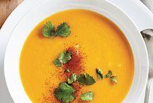 Scrumptious Soups