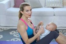 Mommy baby class