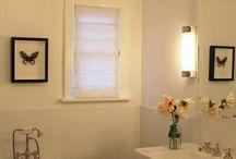 Bathrooms / by Brandy Austin